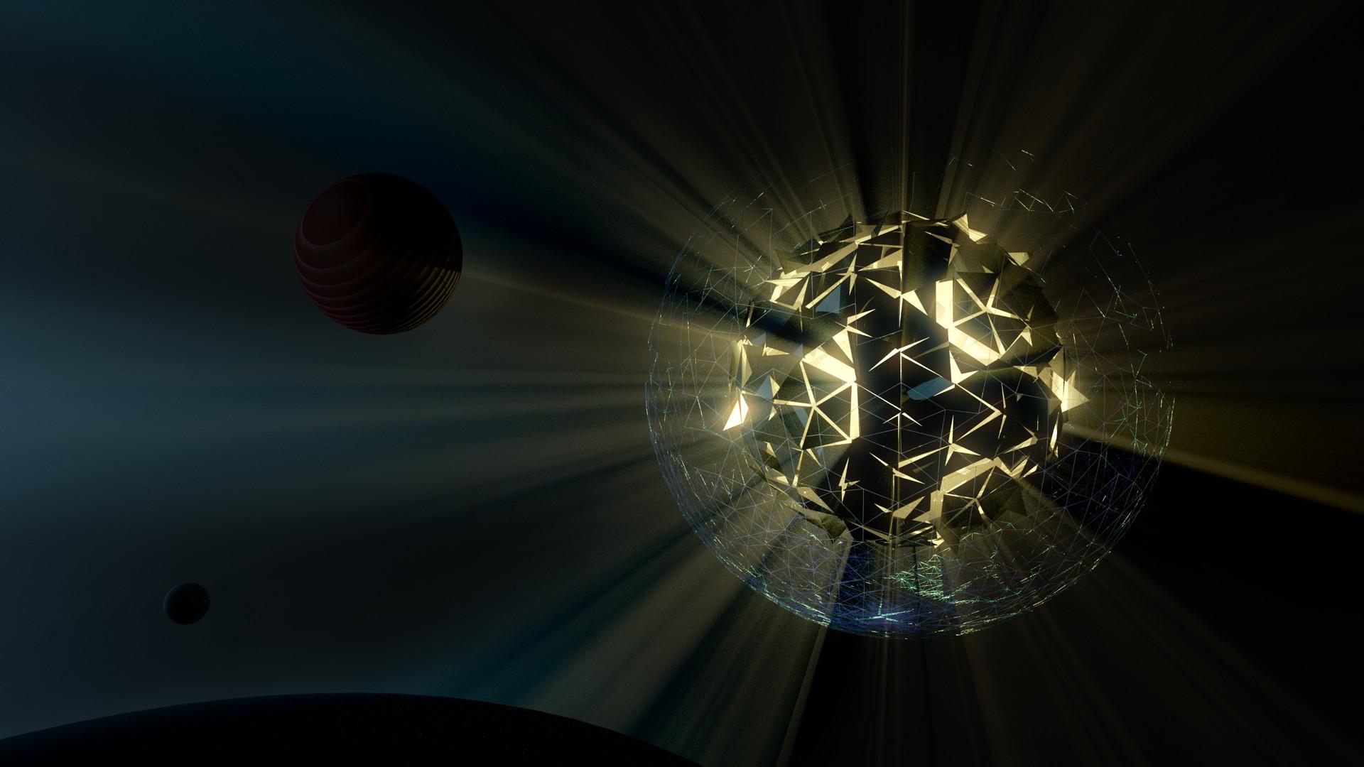 Mason style sphericality4web