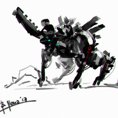 Benedick bana ground shaker lores