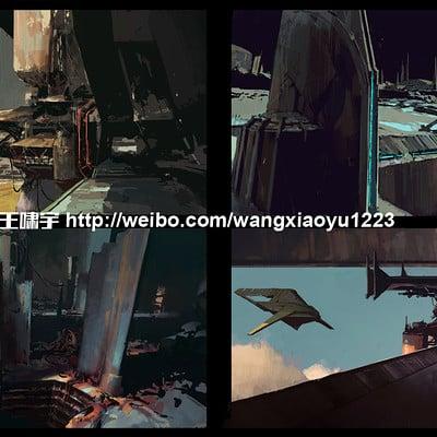 Xiaoyu wang 4