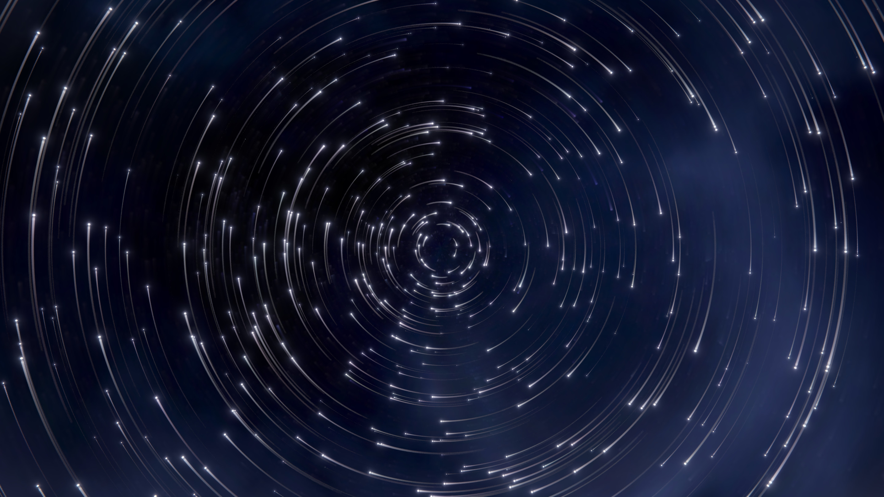 Whirling Stars