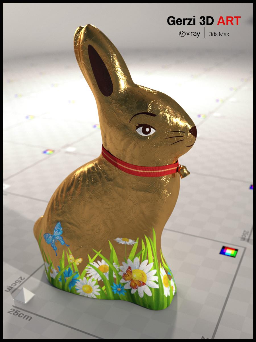 Roger gerzner bunnyfoiltestrender1