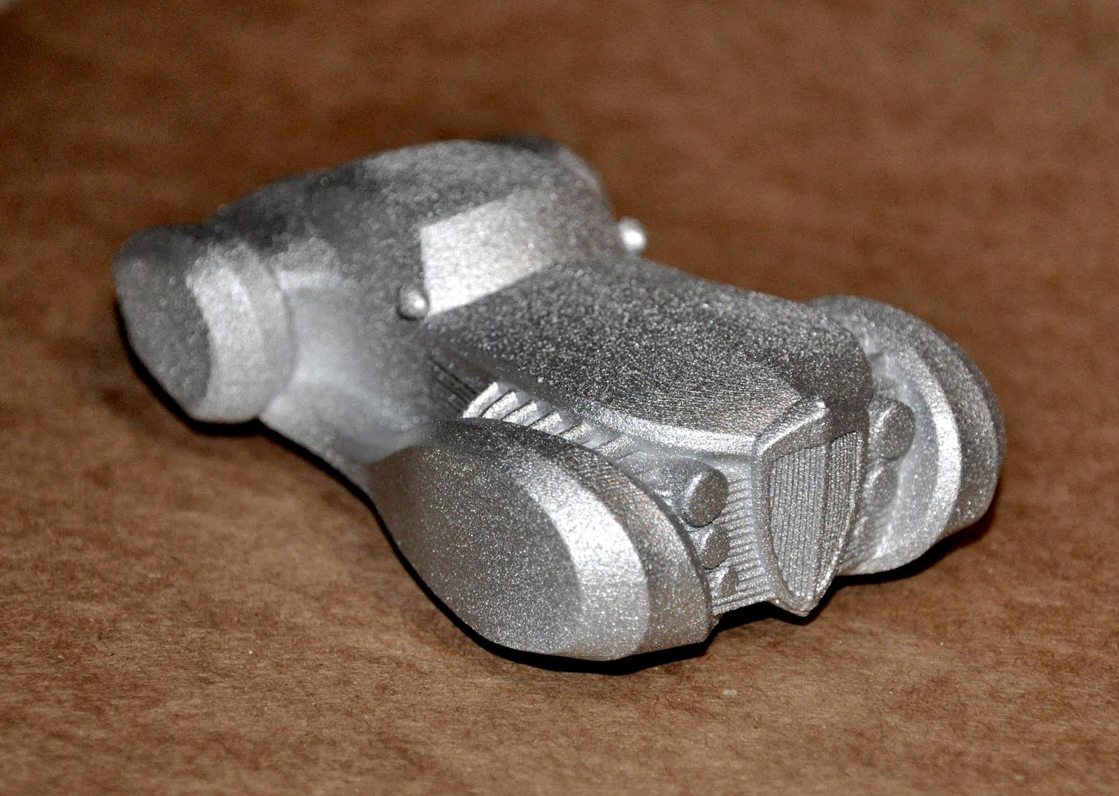 3D print test