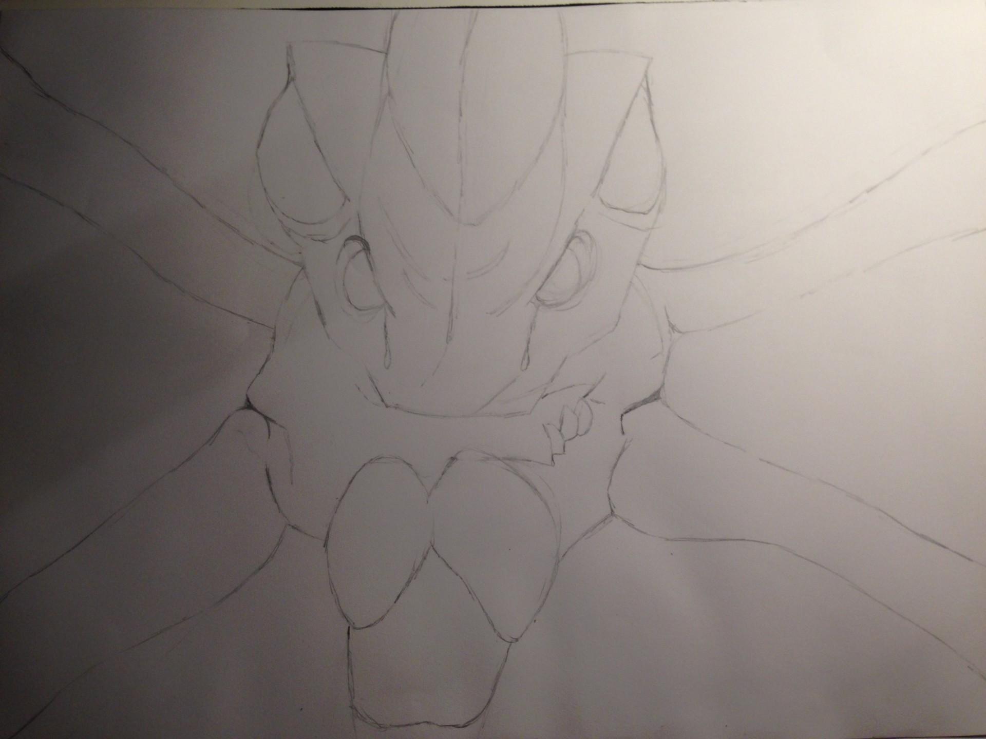 Joseph Crick - Reaper Leviathan