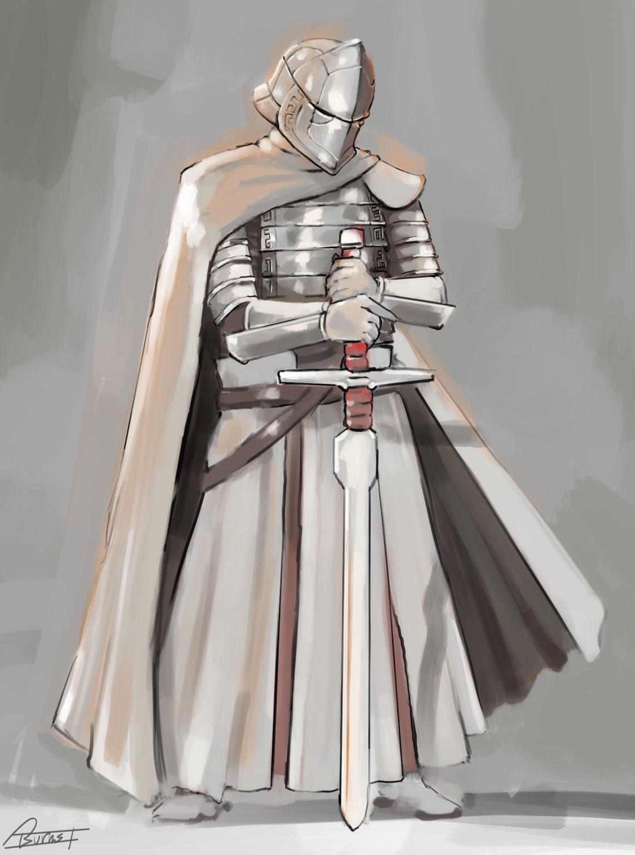 Fantasy costume designs