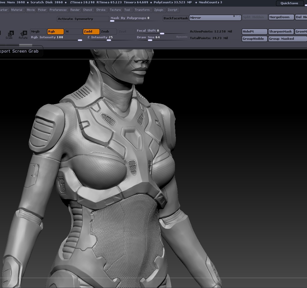 Tolu abisola roboauntie 2 screen grab7