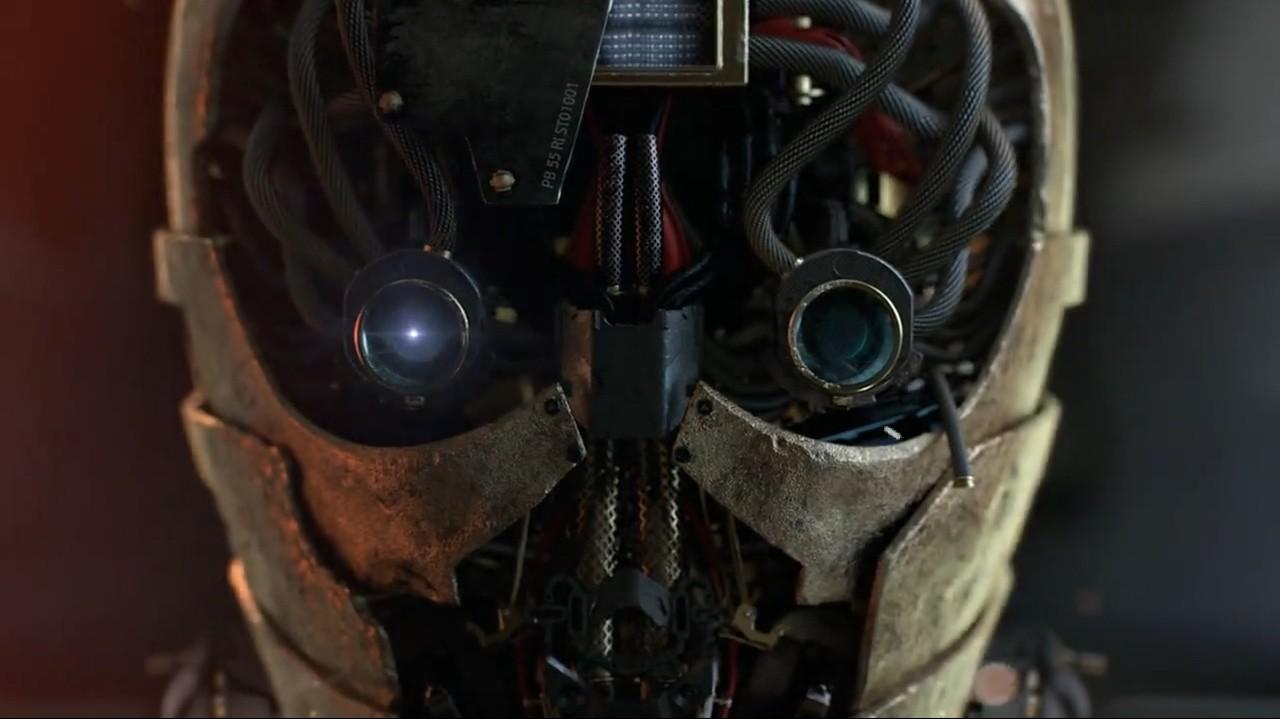 Francois rimasson robot