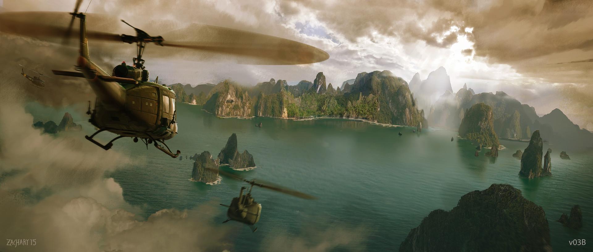 KONG VR: Destination Skull Island - YouTube