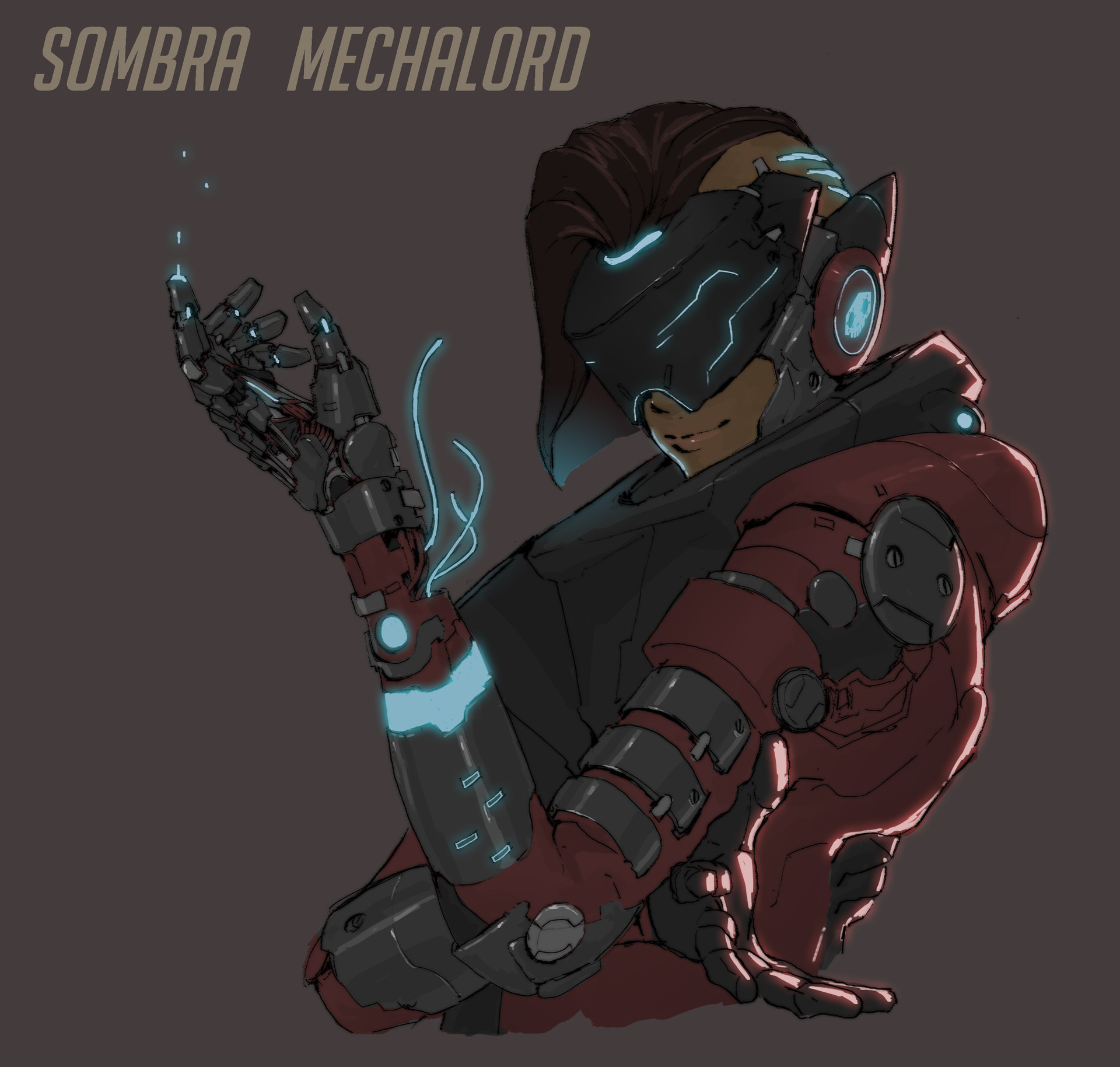 Ching yeh sombra
