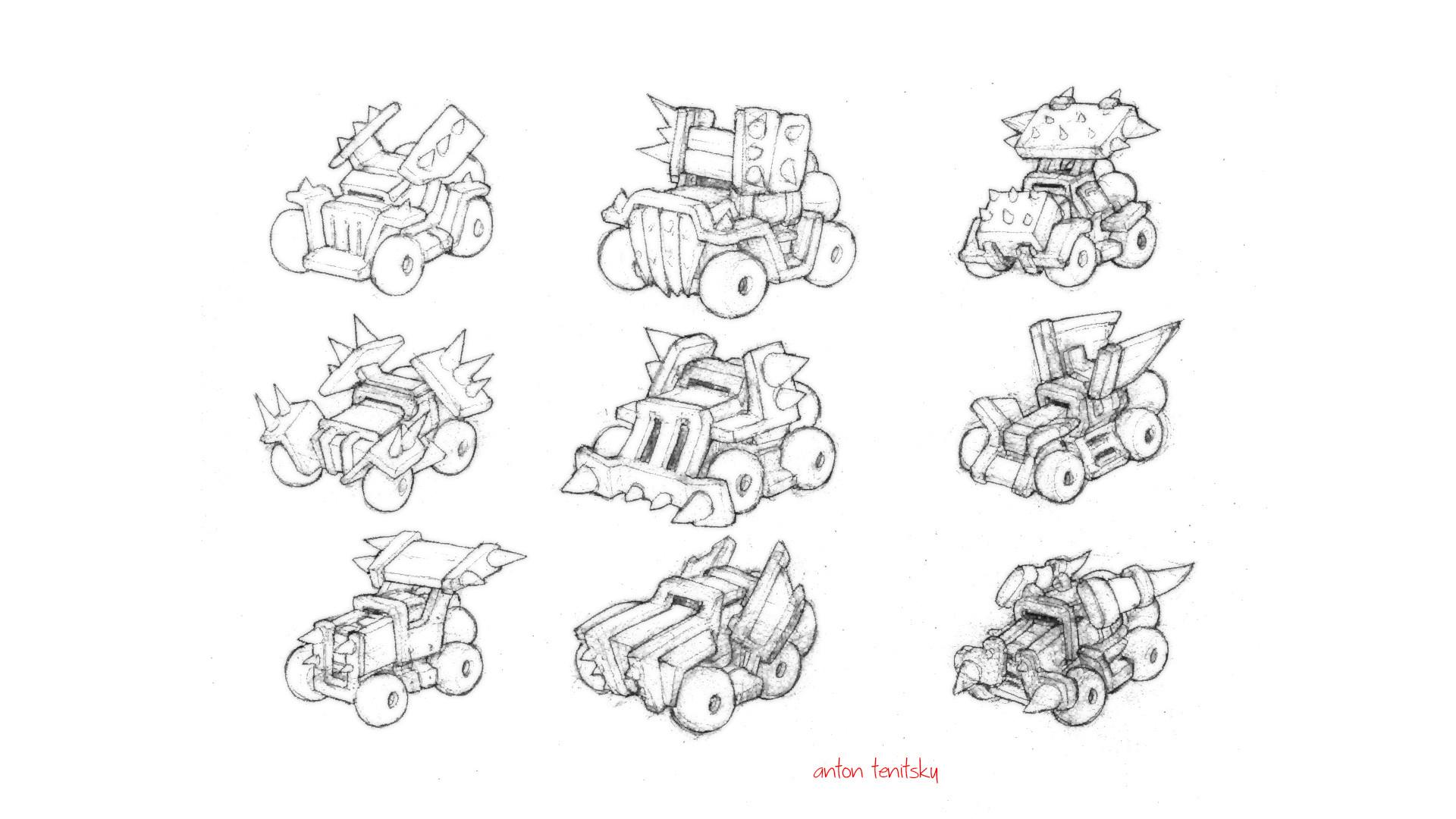 Anton tenitsky car anton tenitsky 001