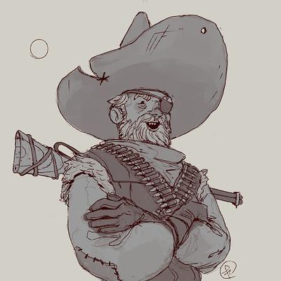 Fernando correa bandito