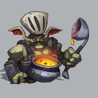Drakhas oguzalp donduren chef