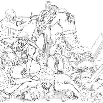 Yun nam 1703 16 1 battle sketch3
