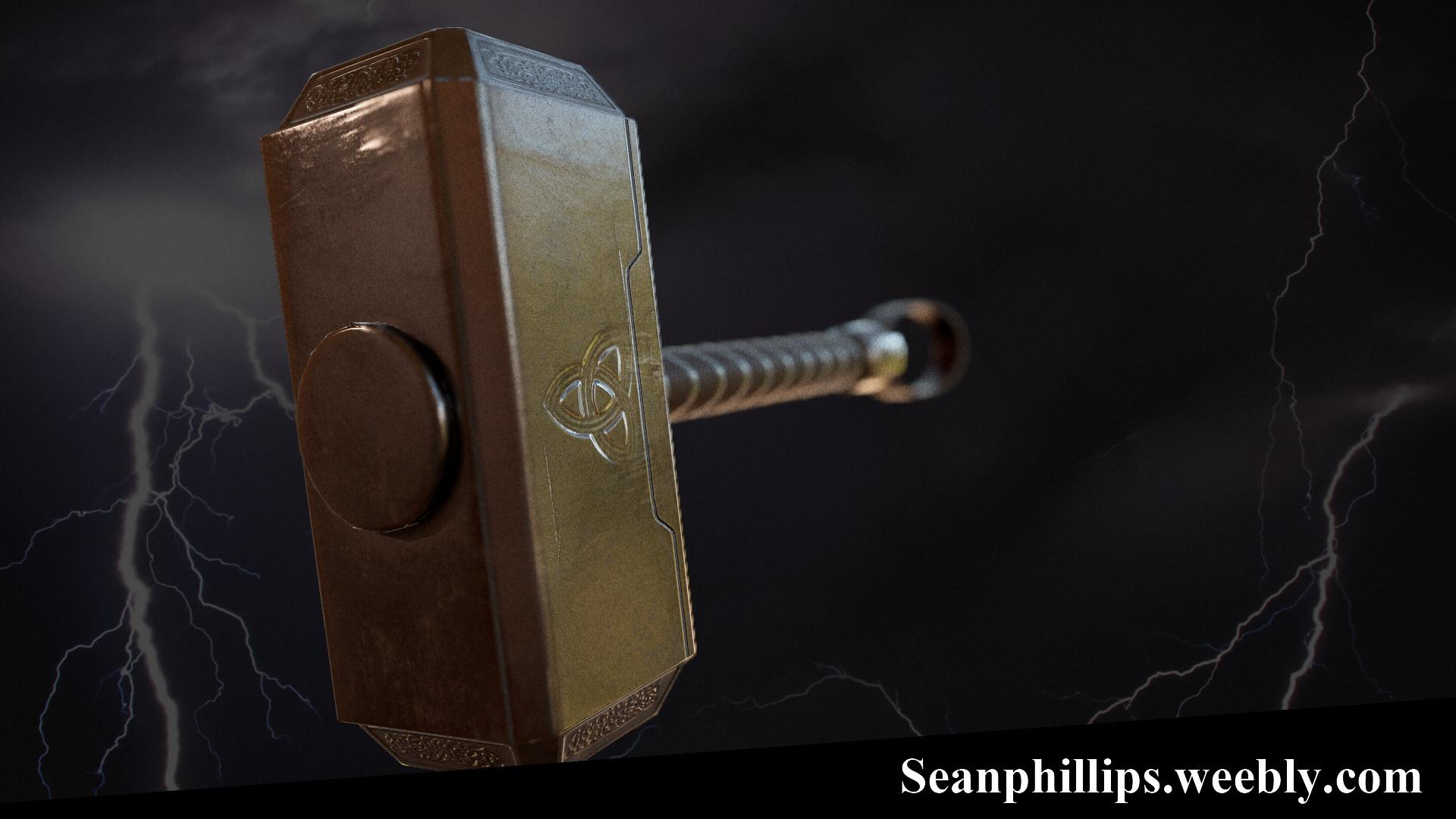 Sean phillips hammer 0002