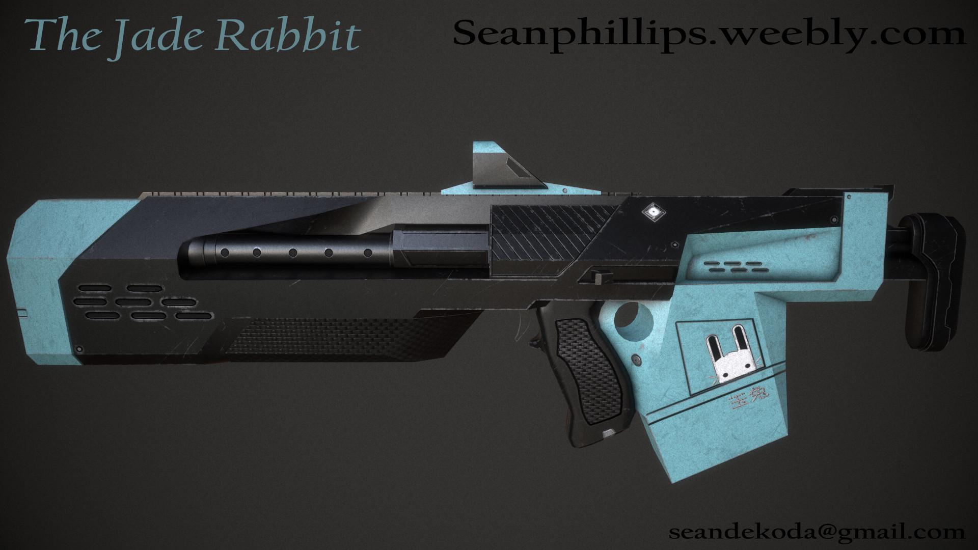 Sean phillips jade0001