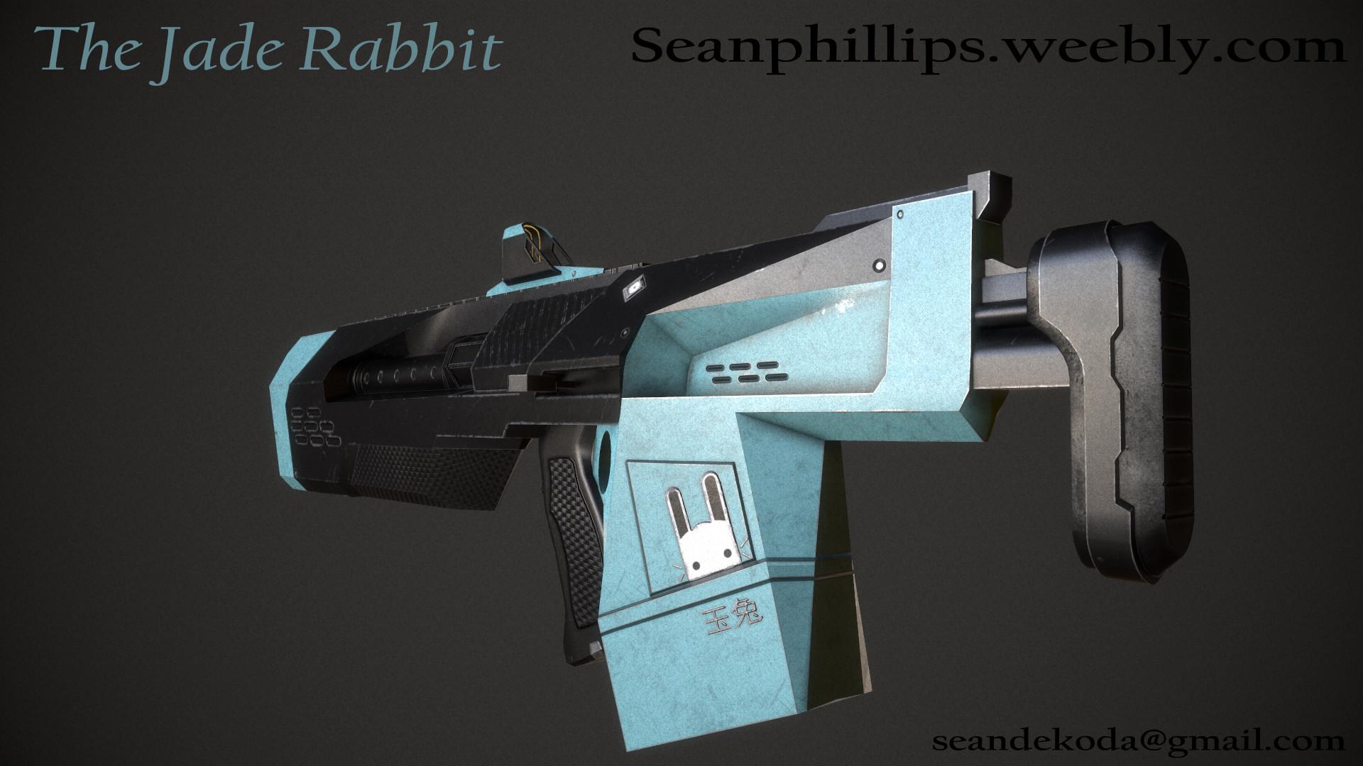 Sean phillips jade0003