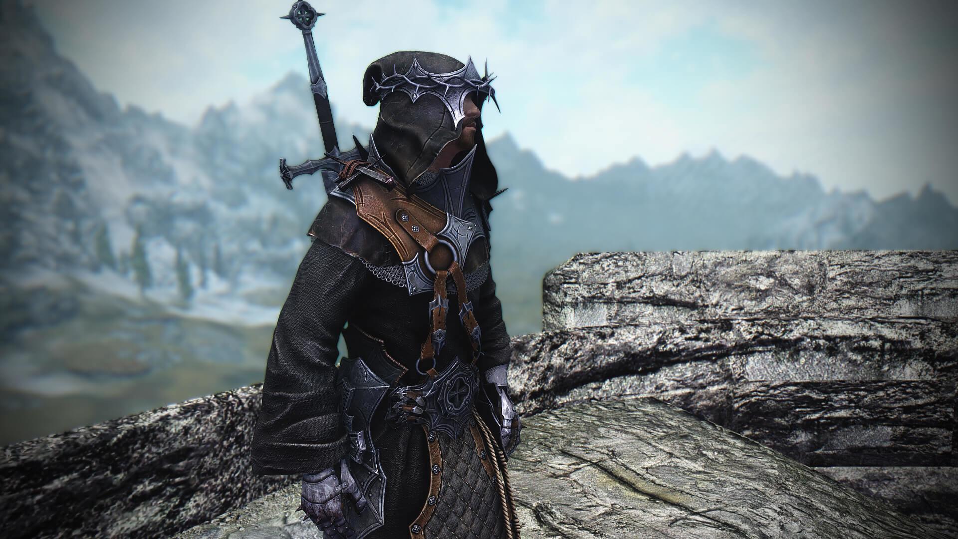 Medium armor skyrim