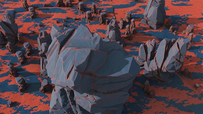 Anton tenitsky rock scene gumrox 002 anton tenitsky