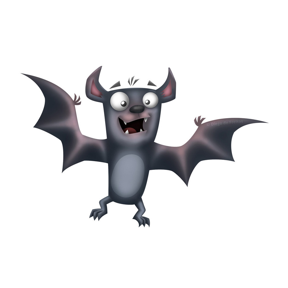Diego de freitas morcego