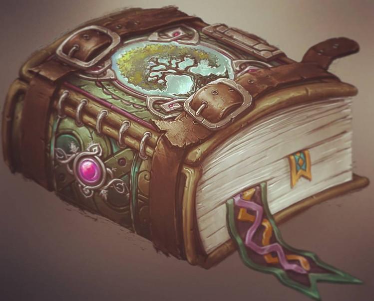 Yaron granot spellbook 13b