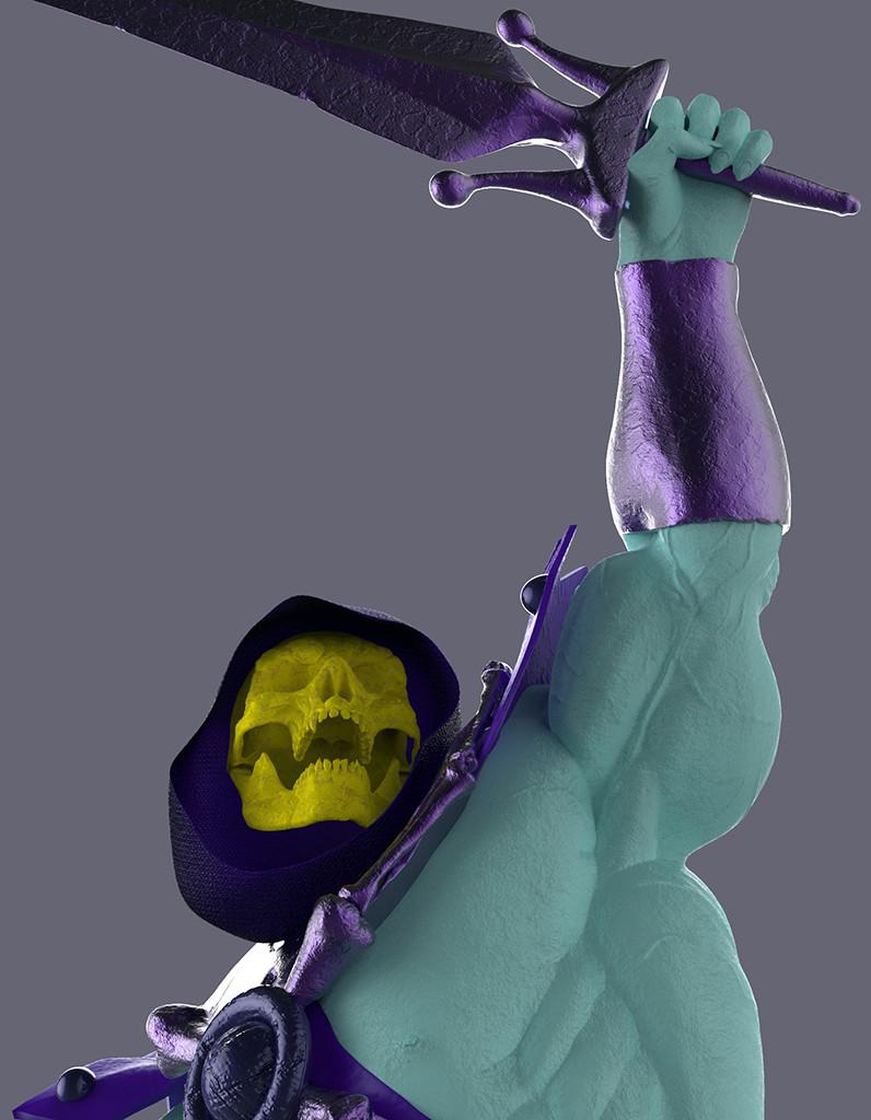 Ejay russell skeletor final2 20