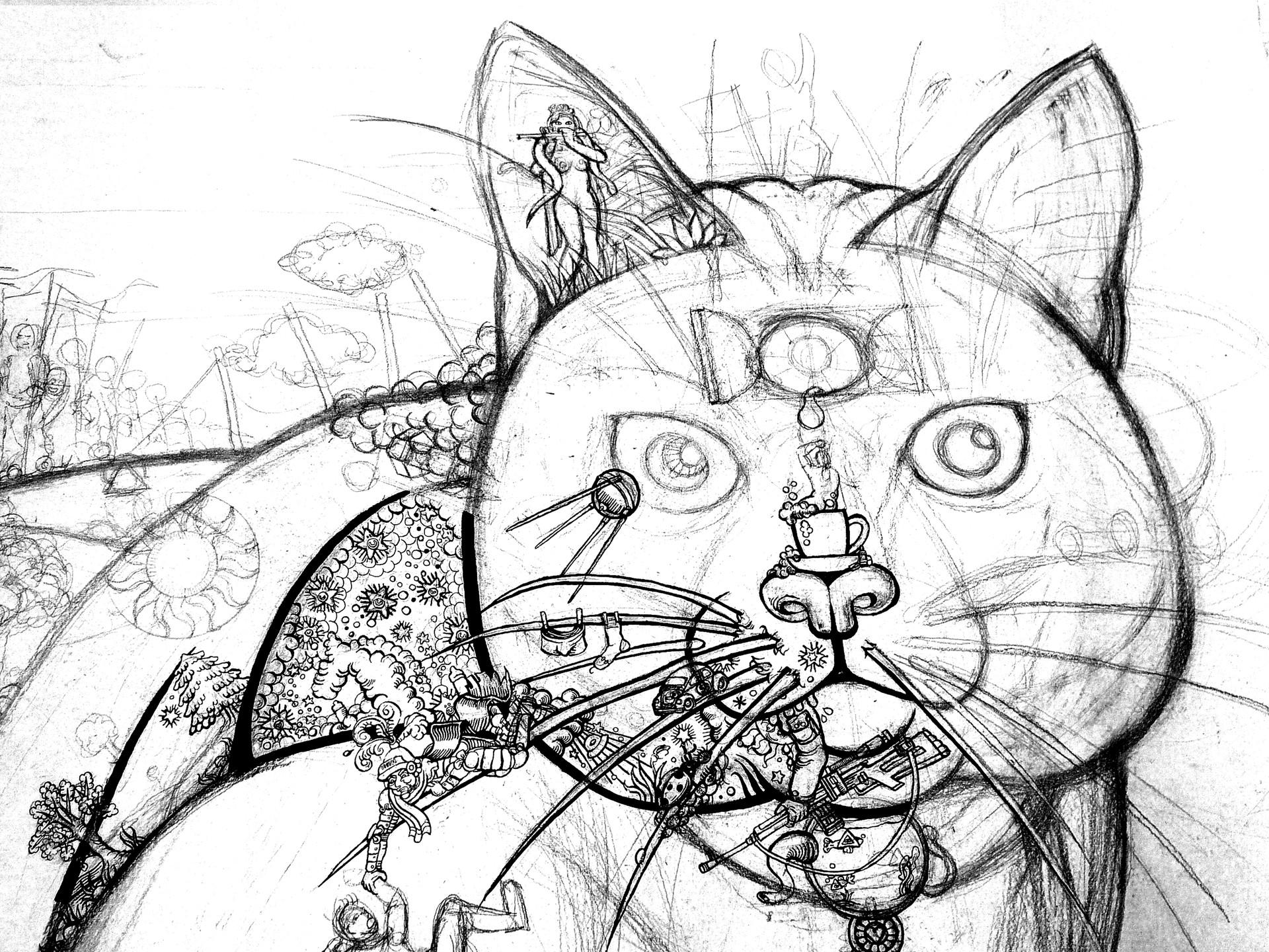 Agathe pitie crayonne 02
