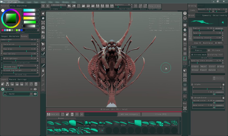 Arseniy korablev creature t1 4