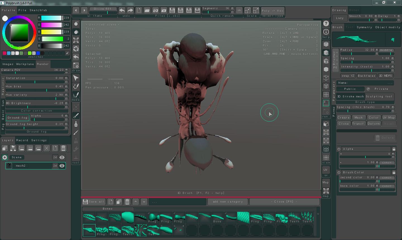 Arseniy korablev creature t2 3