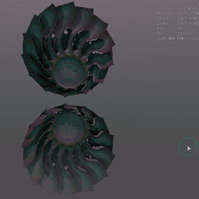 Arseniy korablev shell 1