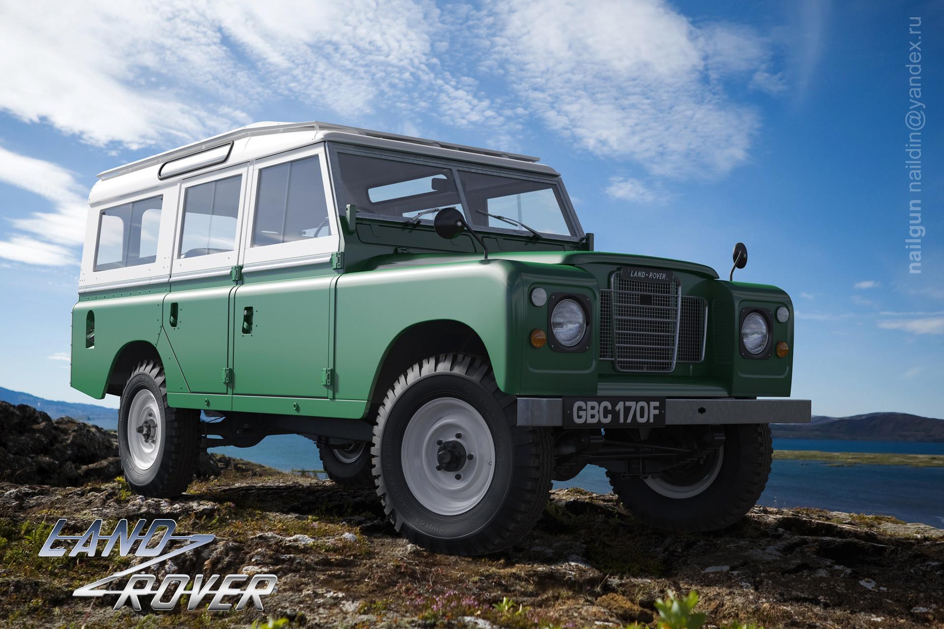 Nail khusnutdinov pwc 009 011 land rover central page