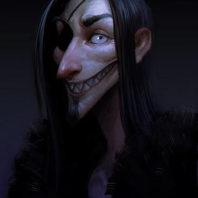 Mariya korshunova viking