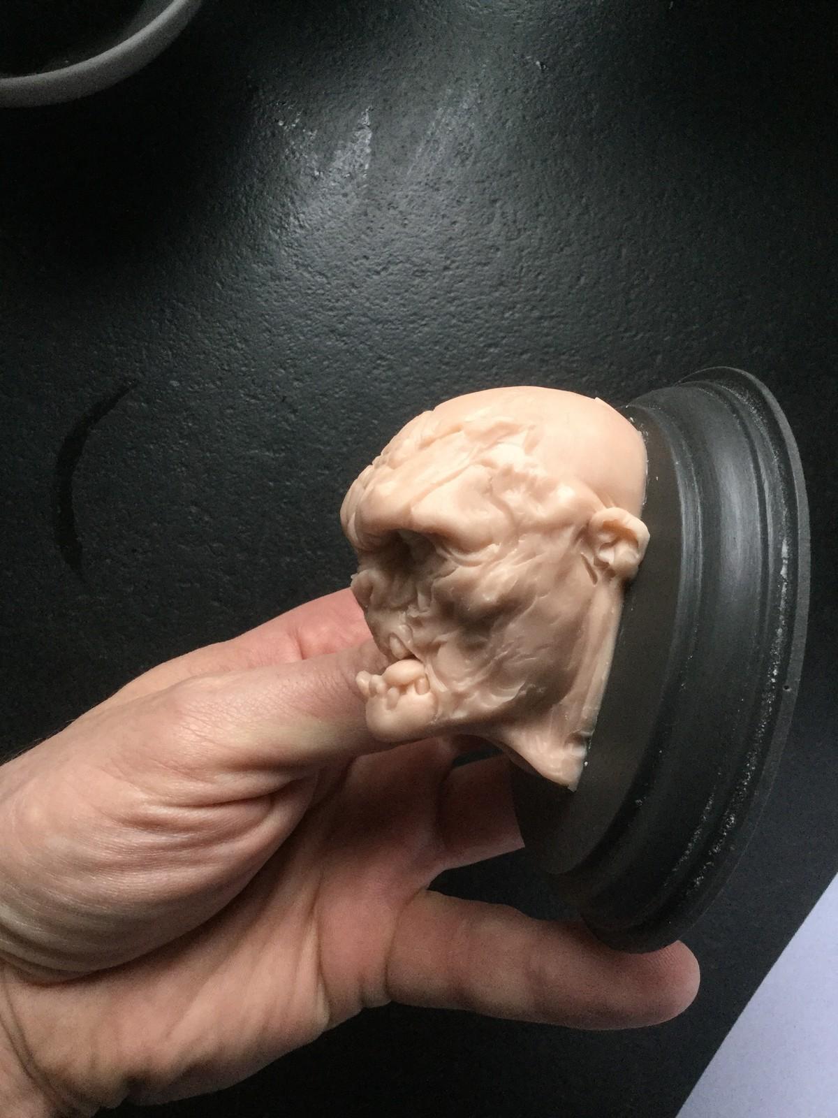 ORC/super sculpy