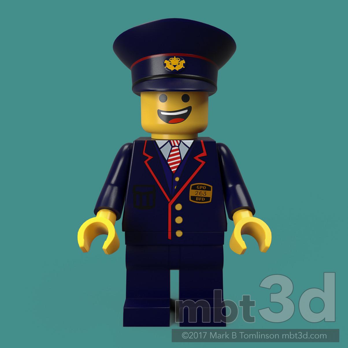 Mark b tomlinson postman render 04