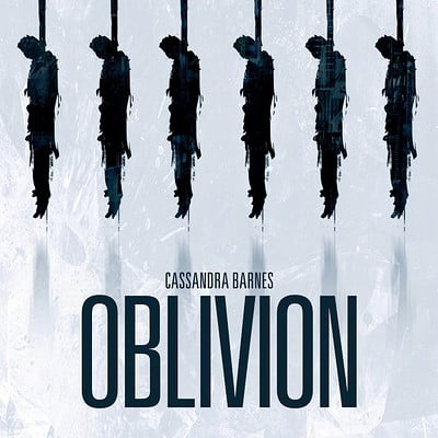 Daniel schmelling oblivion book cover