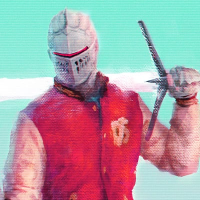 Jo kenoriel hotline miami ds 4