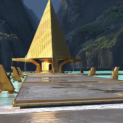 Yoan vernet yoan vernet 01 temple entrance