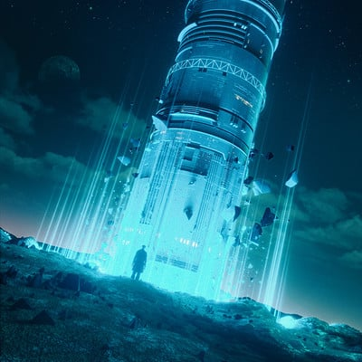 Beeple crap 03 21 17