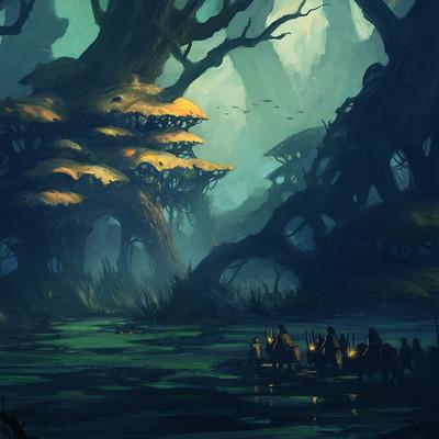 Andreas rocha treedwellers02