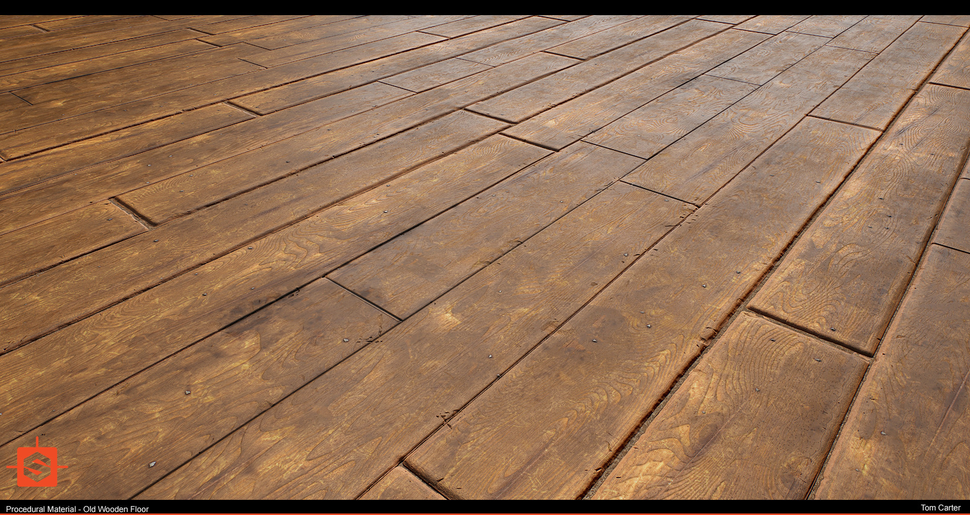 artstation substance designer old wooden floor tom carter