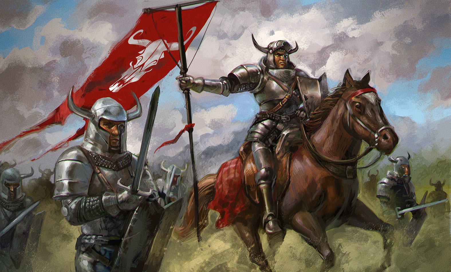 Rafal szlapa knight