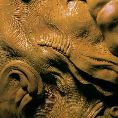 Sadan vague organic abstraction 16