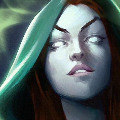 Amelia vidal witch