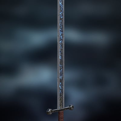 Daniel friedenberger sword complete3