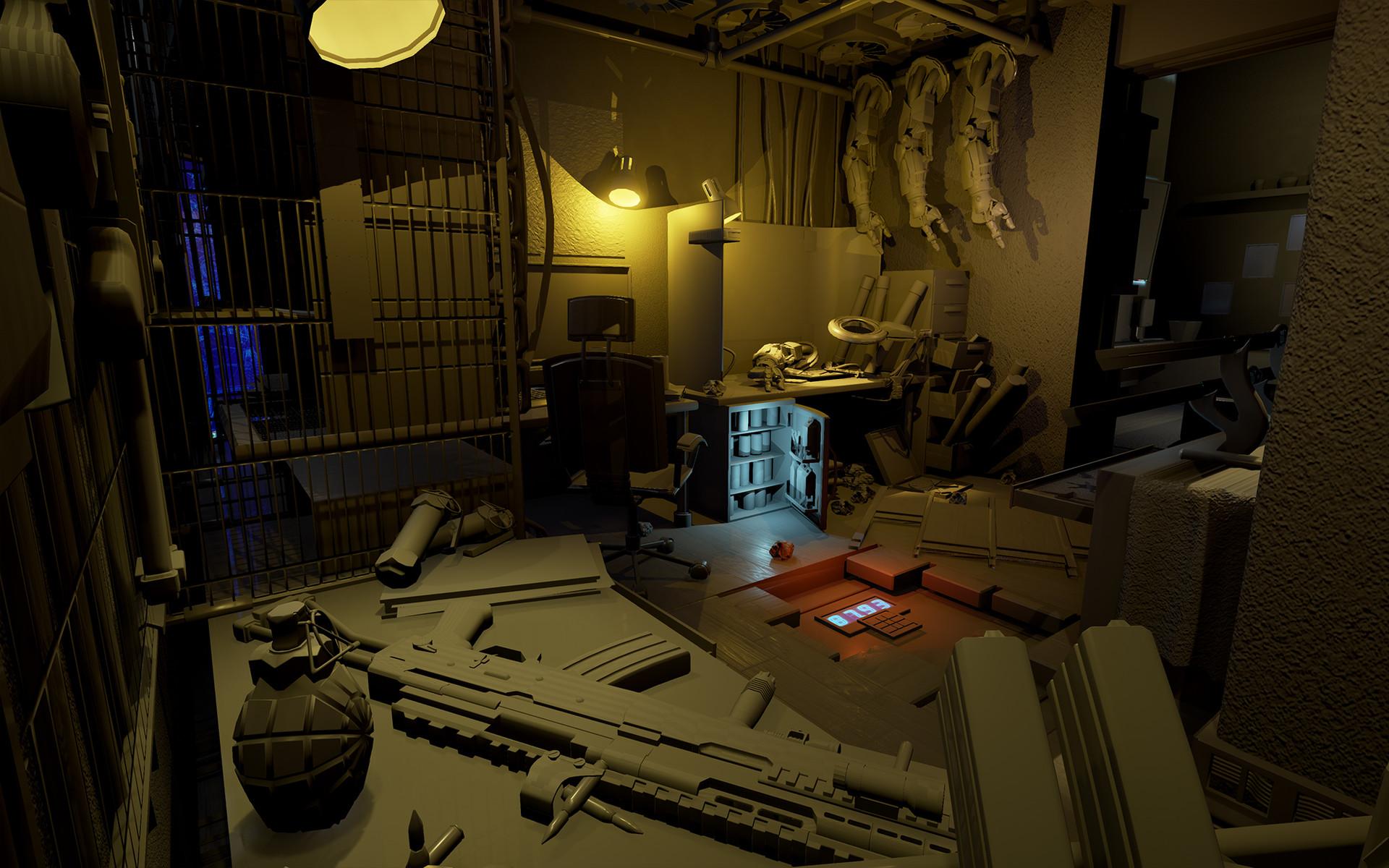 Mugisha monga screenshot 08