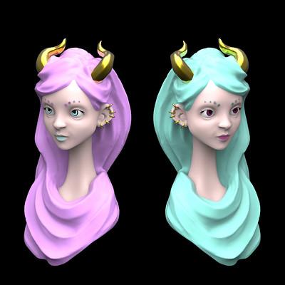 Ema stolicna celestial twins