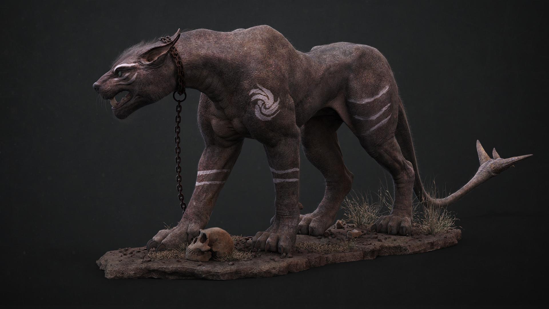 Riyx hasan creature right final