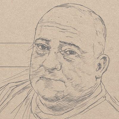 Pierre benjamin georges portrait 005