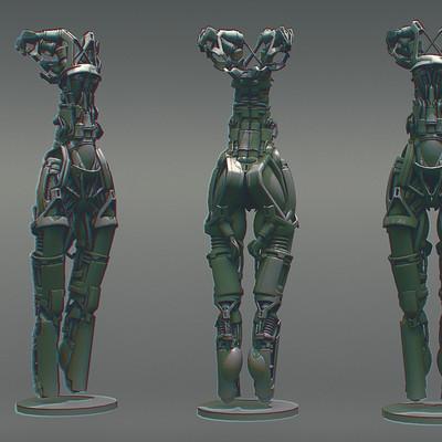 Arseniy korablev robot 2