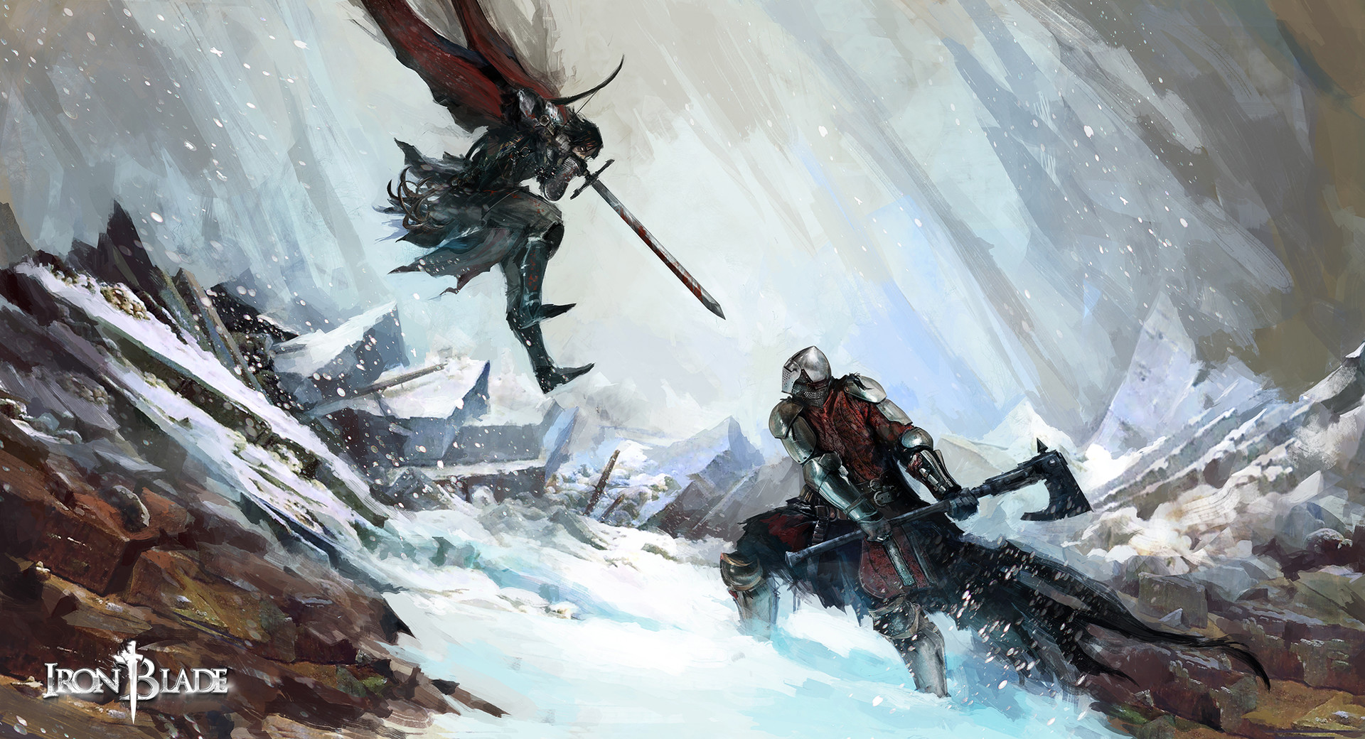 Alexandre chaudret gca characters ennemies situation 13