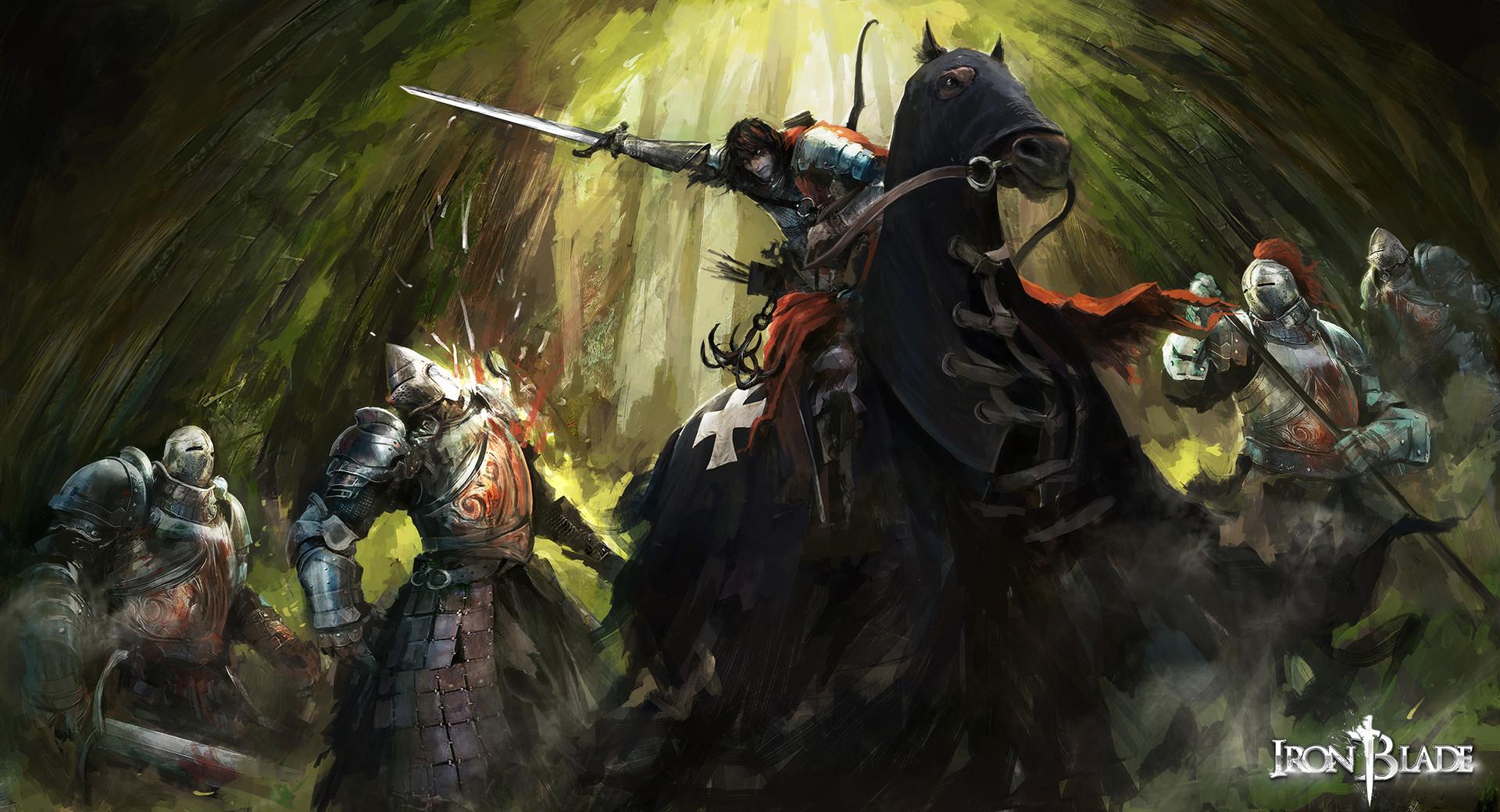 Alexandre chaudret gca characters ennemies situation 05