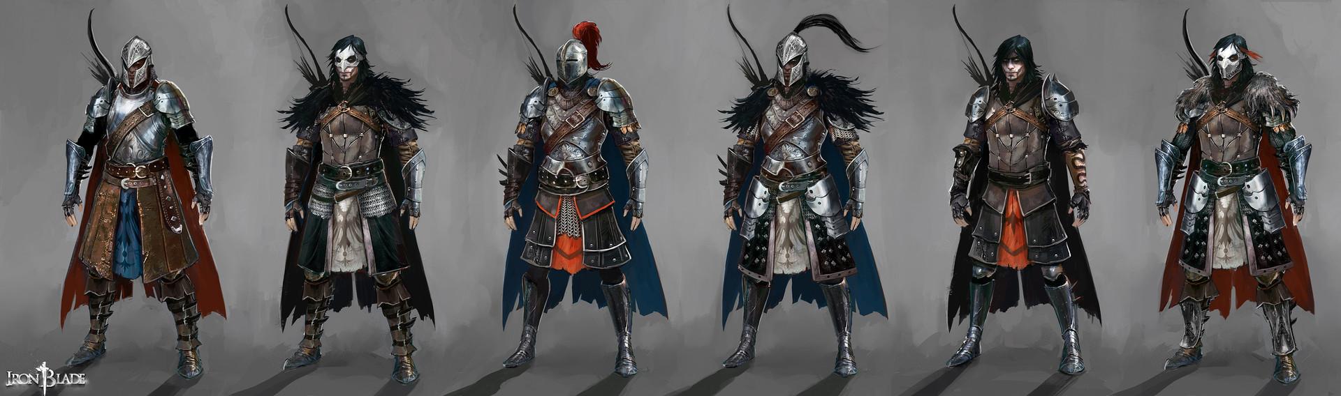 Alexandre chaudret hf armorset armors05